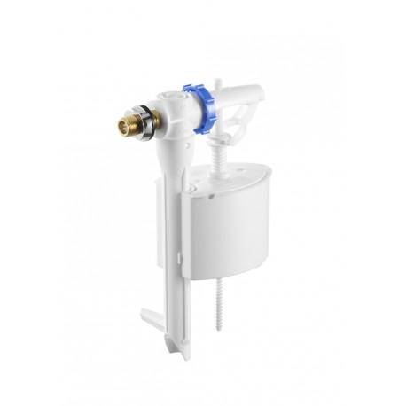 Mecanismo de descarga de alimentación lateral ROCA