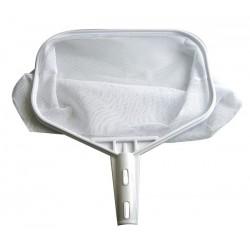 Recogehojas de bolsa con palomilla para piscina - DPOOL