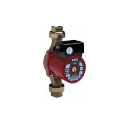 Circulador de Agua Caliente Sanitaria SB-5 Y - BAXI