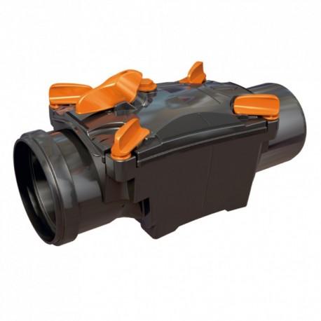 Válvula anti-retorno PVC  S-220 - JIMTEN