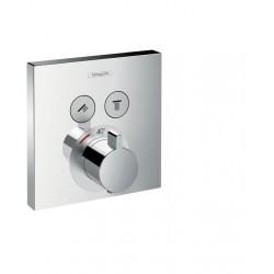 Grifo termostático de ducha ShowerSelect - HANSGROHE