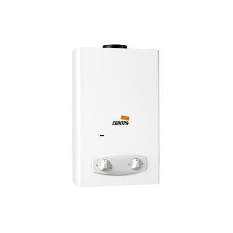 Calentador a gas natural interior OPTIMA COB - COINTRA