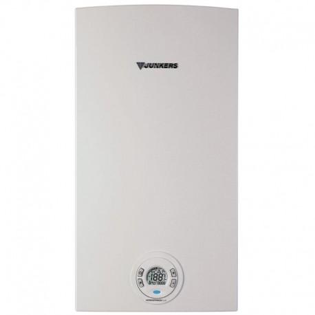 Calentadores a gas natural termostáticos HYDROPOWER PLUS WTD KG de JUNKERS