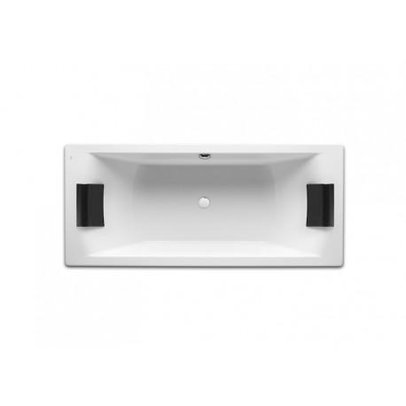 Bañera acrílica rectangular HALL – ROCA