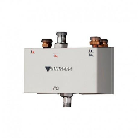 Kit solar para calentador de agua - JUNKERS
