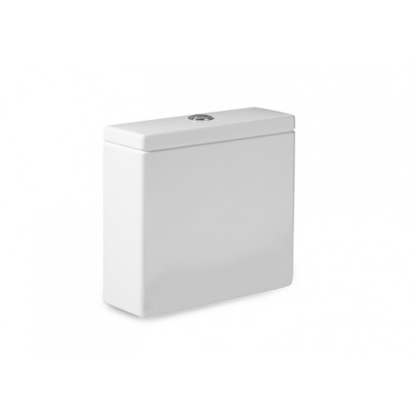 Cisterna de doble descarga 6/3L para inodoro HALL - ROCA