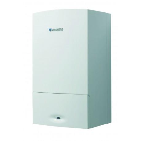 Caldera mixta de condensación a gas natural CERAPUR SMART ZWB 28-3 CE 23 S2800 - JUNKERS