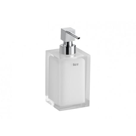 Dosificador de jabón de encimera ICE - ROCA