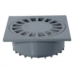 Sumidero sifónico PVC A-20 - RIUVERT