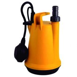Bomba de achique para aguas limpias monofásica VIGILA 100 MA - ESPA
