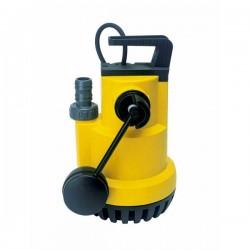 Bomba de achique para aguas limpias VIGILA 500 MA - ESPA