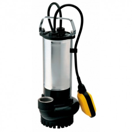 Bomba de achique de aguas limpias DRAIN 100 - ESPA