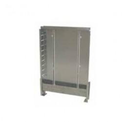 Caja de colectores para climatización invisible - UPONOR