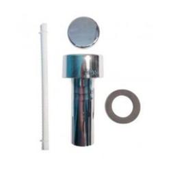 Pulsador elevado para cisterna MERIDIAN - ROCA