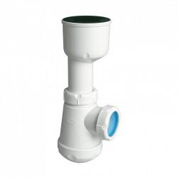 Sifón urinario 1 1/2 S-380 - JIMTEN