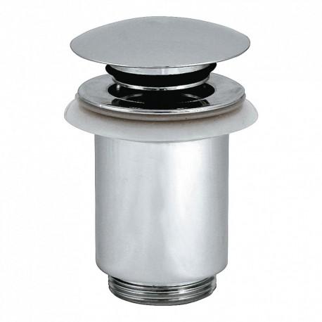 Válvula desagüe para lavabo click-clack S-451 - JIMTEN