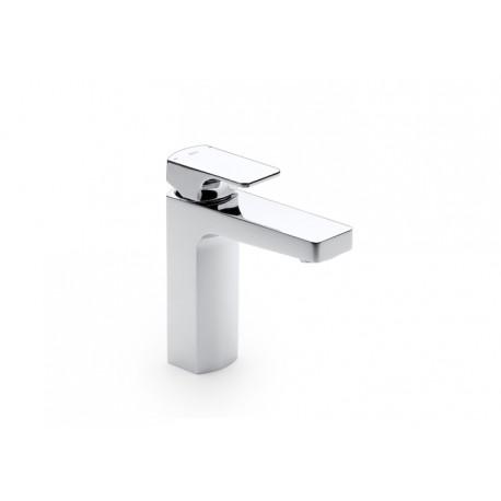 Grifo para lavabo con desagüe clic-clac L-90 - ROCA