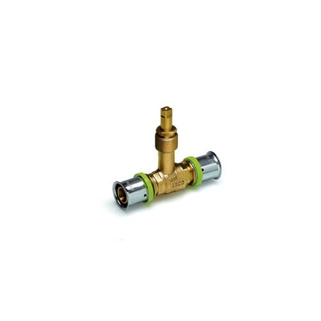 Válvula de empotrar multicapa PRESS - ARCO