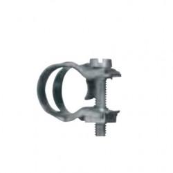 Abrazadera para manguera de gas 16x18 - ARCO
