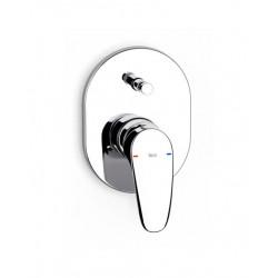 Grifo de ducha y bañera MONODIN - ROCA