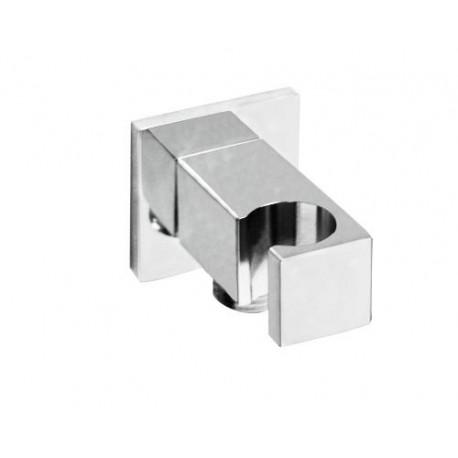 Codo salida de agua con soporte para ducha 4796 KUATRO - RAMÓN SOLER