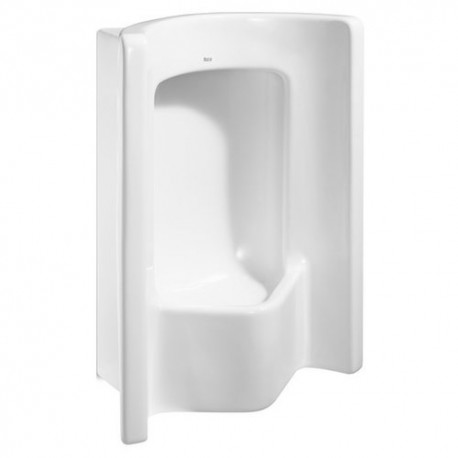 Urinario con entrada de agua superior SITE - ROCA