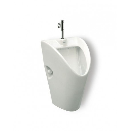 Urinario con entrada de agua superior CHIC - ROCA