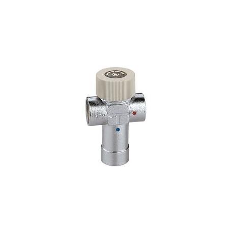 Válvula mezcladora termostática - JUNKERS