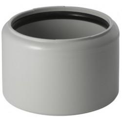 Adaptador para manguito de PVC - GEBERIT