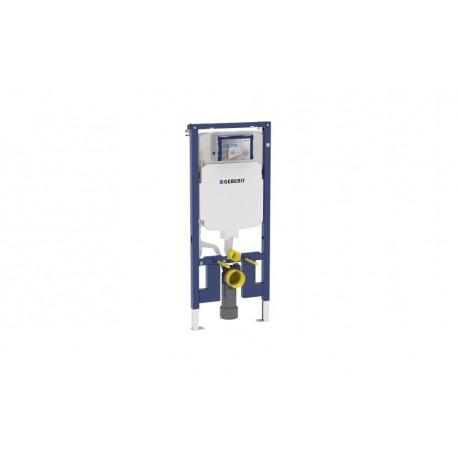 Bastidor DUOFIX para inodoro suspendido con cisterna empotrada SIGMA 8 cm - GEBERIT