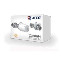 Kit de calefacción termostática TEIDE TERMO PLUS - ARCO