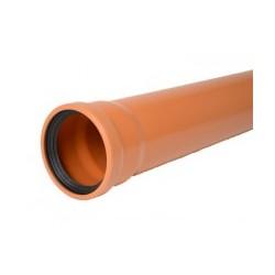 Tubo de PVC para evacuación N1401