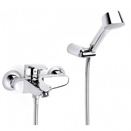 Grifo para ducha y bañera MONODIN - ROCA