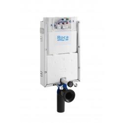 Mecanismo de descarga para inodoro suspendido (Sistema DUPLO) BASIC WC IN-WALL - ROCA