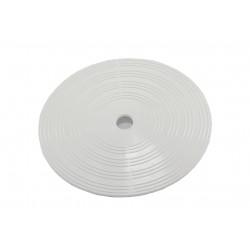 Tapa de skimmer para piscina 23x20,5 mm - CORAL