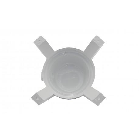 Soporte para lámpara ABS de piscina - CORAL