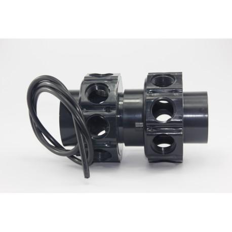 Distribuidor para filtro de piscina 63mm - CORAL