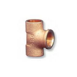 Te bronce HHH Series 4000 - Conex Bänninger