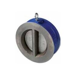 Válvula de retención de doble plato 520 - ATUSA