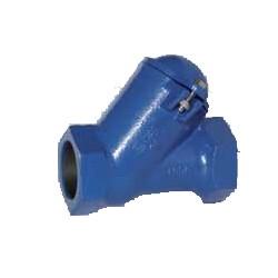Válvula de retención de bola roscada 555 - ATUSA