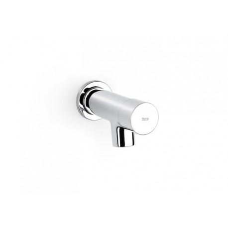 Grifo temporizado para lavabo con pulsador SPRINT - ROCA