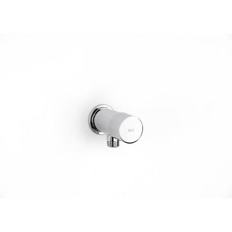 Grifo de paso angular temporizado para urinario SPRINT de ROCA