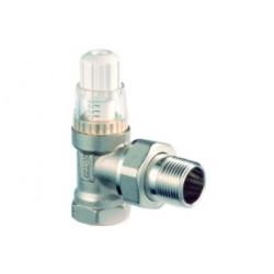 Válvula de presión diferencial - STANDARD HIDRÁULICA