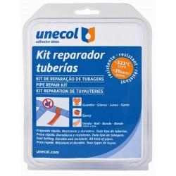 Kit reparador de tuberías - UNECOL