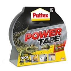 Cinta adhesiva multiusos Power Tape - PATTEX