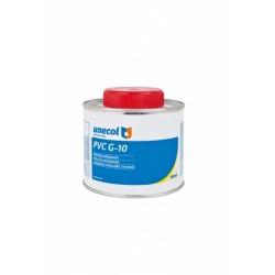 Pegamento PVC G-10 500 ml - UNECOL