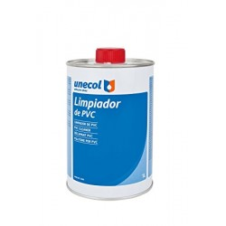 Limpiador PVC - UNECOL