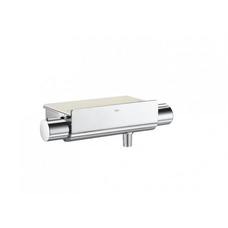 Grifo termostático para ducha con repisa T-2000 - ROCA