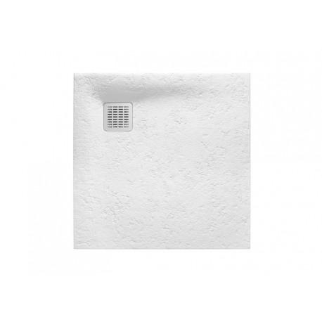 Plato de ducha TERRAN 800x800 - ROCA