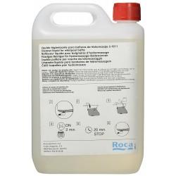 Líquido desinfectante en botella 2L - ROCA
